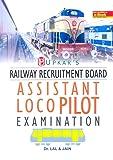 Railway Assistant Loco Pilot Exam
