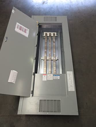 panel board 1200 amps 120/240 volts 3 phase 4 wire breaker box: electronic  components: amazon com: industrial & scientific