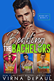 Bedding the Bachelors Boxed Set: Books 1-3