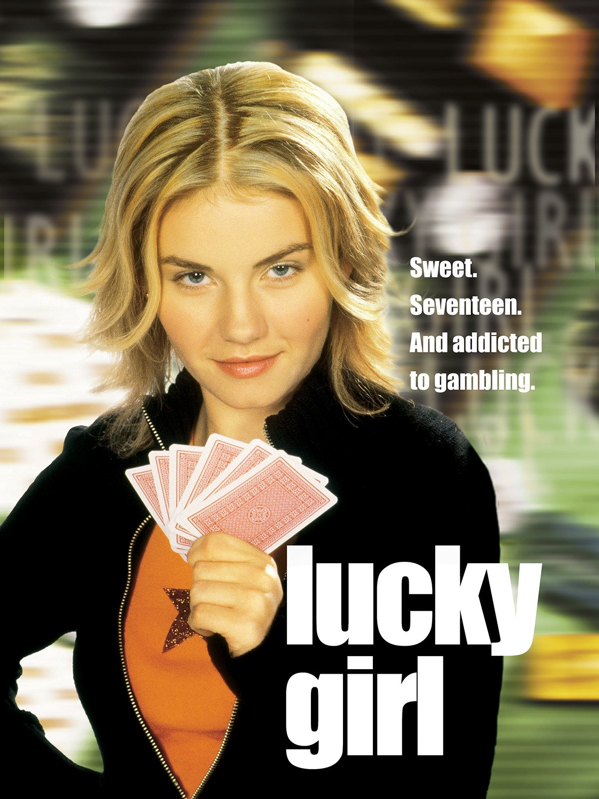 Lucky girl movie on bet professional soccer betting tipster