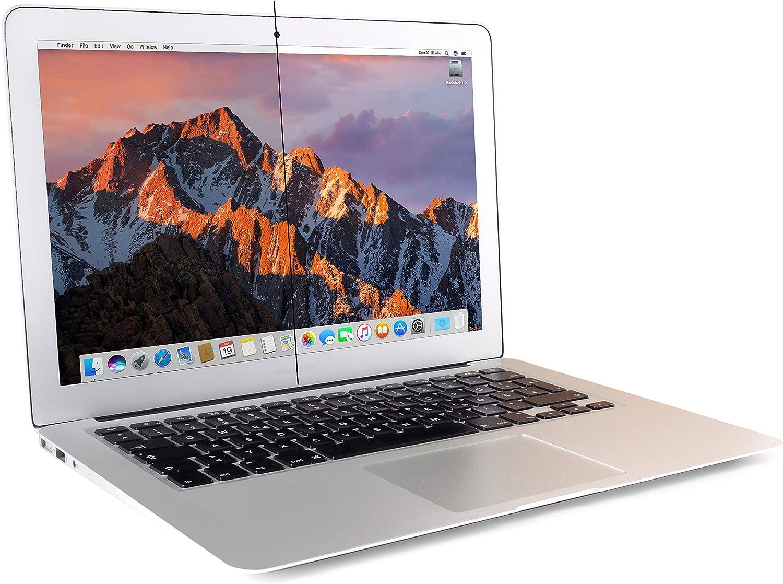 Mygadget Display Schutz Folie Klar Für Apple Macbook Air 13 2011 2018 Bildschirm Displayschutz Schutzfolie Kristallklare Displayschutzfolie Clear Elektronik