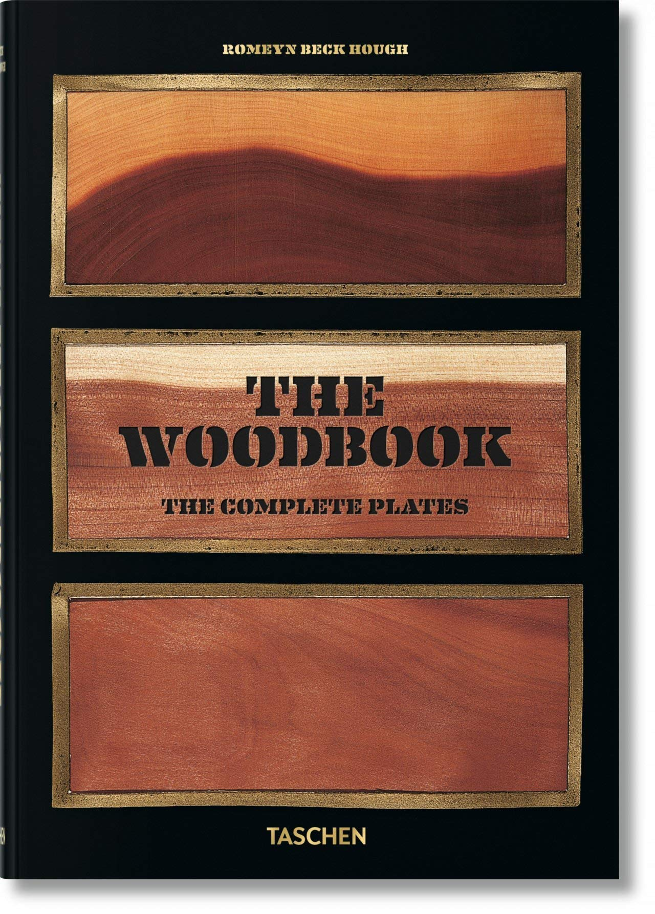 Romeyn B. Hough. The Woodbook: Amazon.es: Klaus Ulrich Leistikow: Libros en idiomas extranjeros