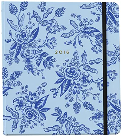 Rifle Paper Co. Toile Planner