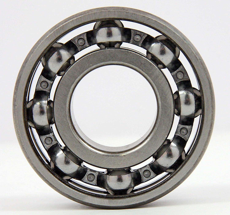 10 (Ten) Fidget Spinner rodamiento, 608 abierto, rodamientos de acero cromado, 8 x 22 x 7, centro de bolas de repuesto Kit: Amazon.es: Amazon.es
