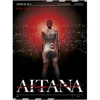 Play Tour: En Directo (CD+DVD)
