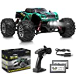 1:20 Scale RC Cars 30+ kmh High Speed - Boys Remote Control Car 4x4 Off Road Monster Truck Electric - 4WD All Terrain…