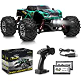 1:20 Scale RC Cars 30+ kmh High Speed - Boys Remote Control Car 4x4 Off Road Monster Truck Electric - 4WD All Terrain Waterpr