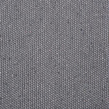 Amazon Com Grey Wool Grey Solid Woven Wool Upholstery Fabric By The