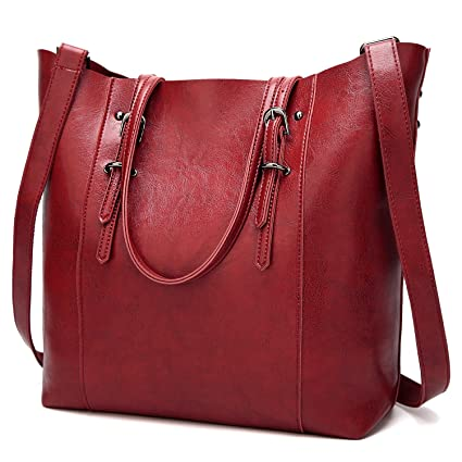 bab0c049f6 Buy ALARION Purses and Handbags Women Shoulder Handbags Tote Bags Ladies  Purses Online at Low Prices in India - Amazon.in