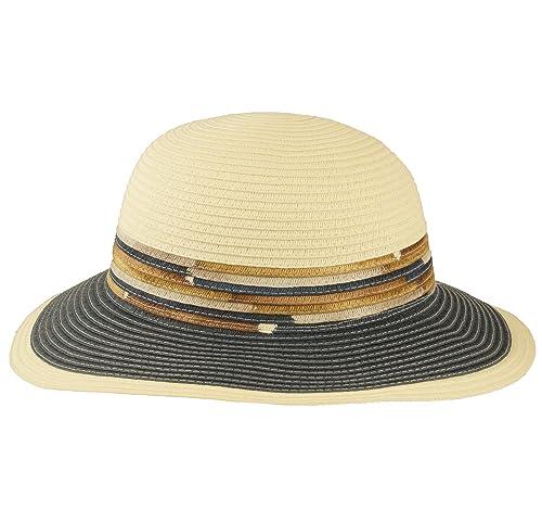 Wegener -  Cappello da sole  - Donna