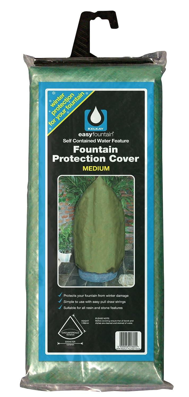 Kelkay Medium Fountain Protection Cover Kelkay Limited