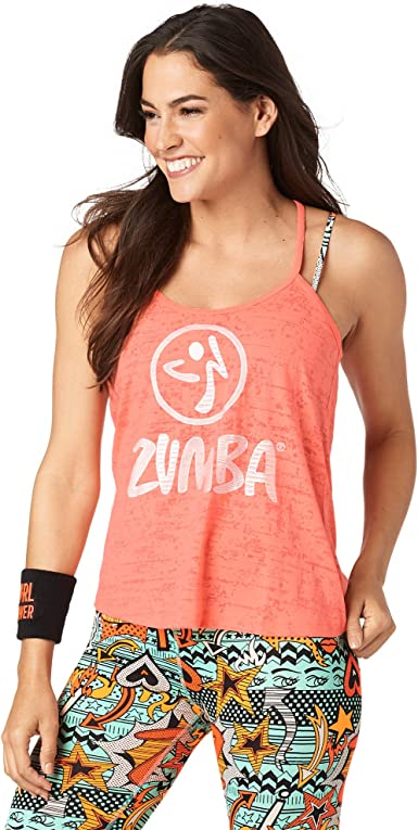 Large Zumba International Top IN BLACK buy a shirt and save a dog 100/% charity