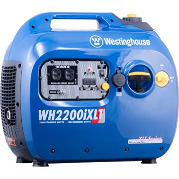 best Westinghouse WH2200IXLT reviews
