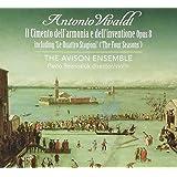 Vivaldi: Il Cimento del'armonia e dell'inventione, Op. 8 (Including 'The Four Seasons')