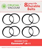 Amazon Com 1 X Ultra Care Vac Filters Kenmore Ef 5 Hepa