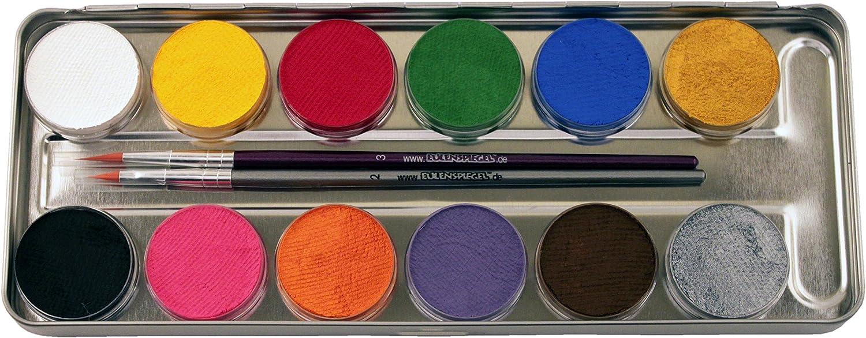 Eulenspiegel - Maquillaje para niños (212004): Amazon.es: Juguetes y juegos