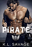Pirate (Ruthless Kings MC Book 6)