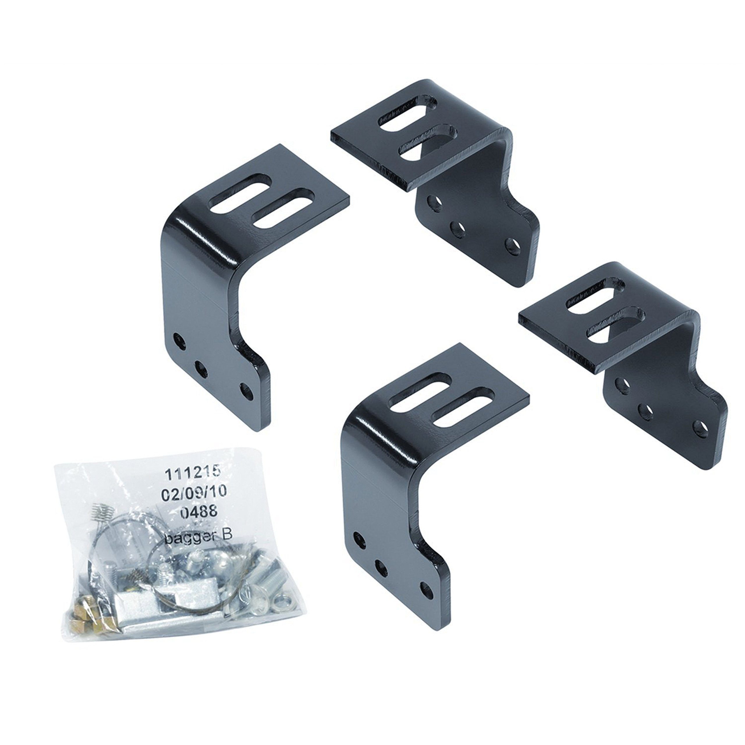 Reese 58426 Fifth Wheel Trailer Hitch Adapter Kit for #30035 and #30095-Ford F-150 '04-'14 by Reese