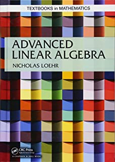 Advanced linear algebra second edition textbooks in mathematics advanced linear algebra textbooks in mathematics fandeluxe Image collections