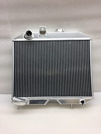 3 Row Radiator For 41 Willys