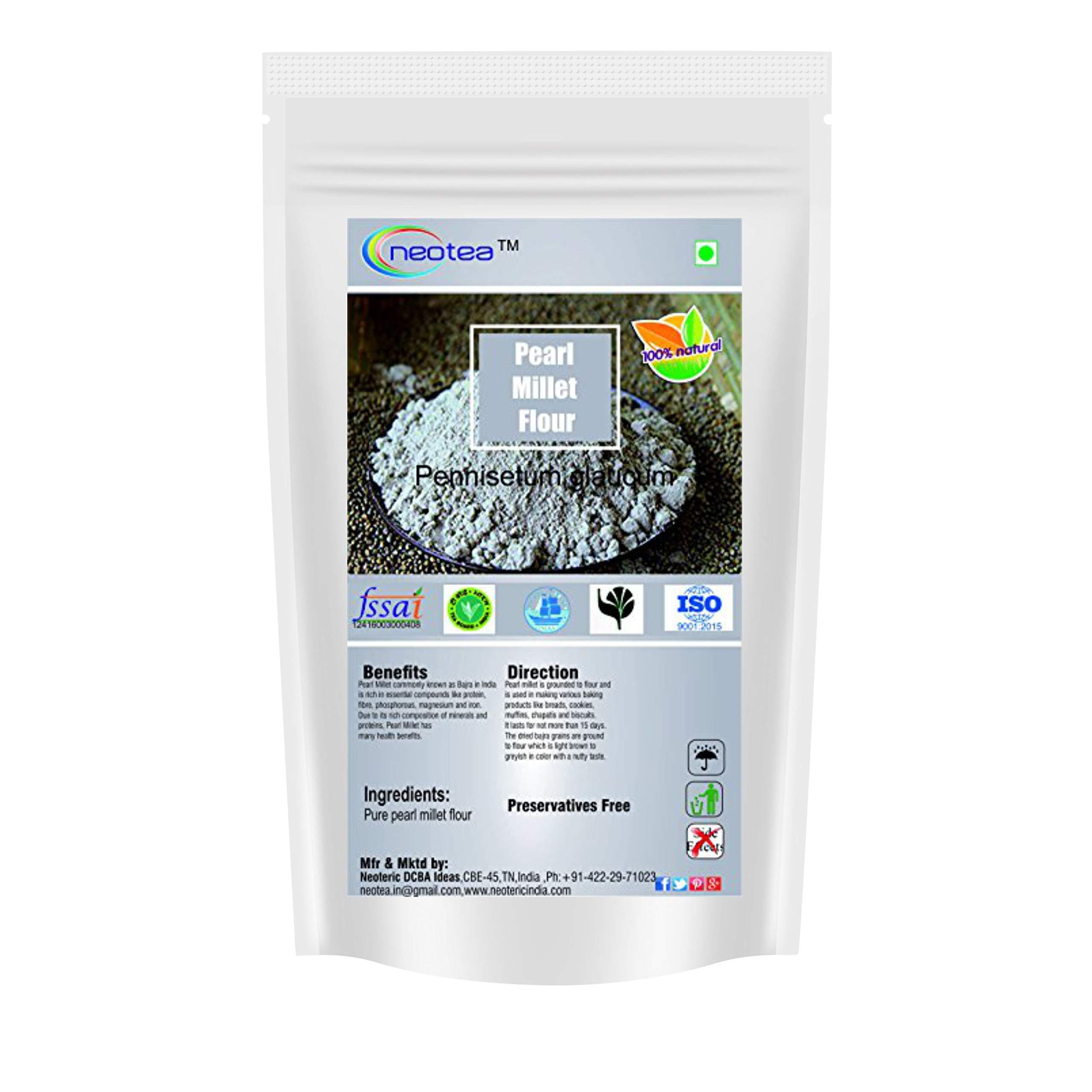 Neotea Pearl Millet Flour (1kg)