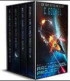 Archangel Project : Books 1 - 3 and Bonus Novella