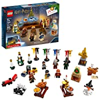 Deals on LEGO Harry Potter Advent Calendar 75964 Kit 305 Pieces