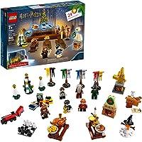 LEGO Harry Potter Advent Calendar 75964 Building Kit, New 2019 (305 Pieces)