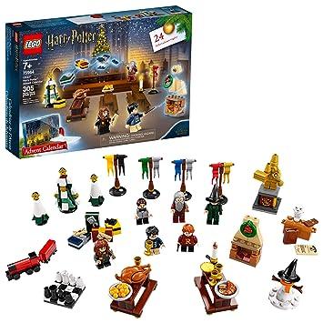 Amazon com: LEGO Harry Potter Advent Calendar 75964 Building