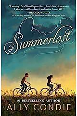 Summerlost Paperback