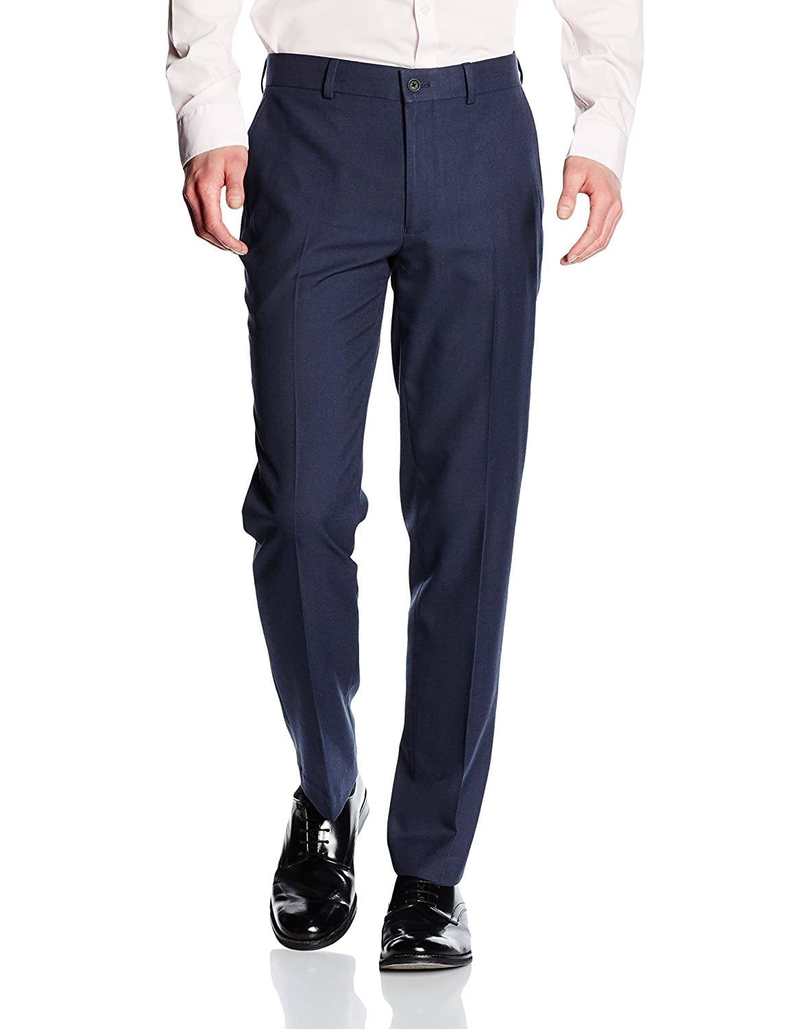 New Look Basic, Pantalon de Costume Homme 3280651