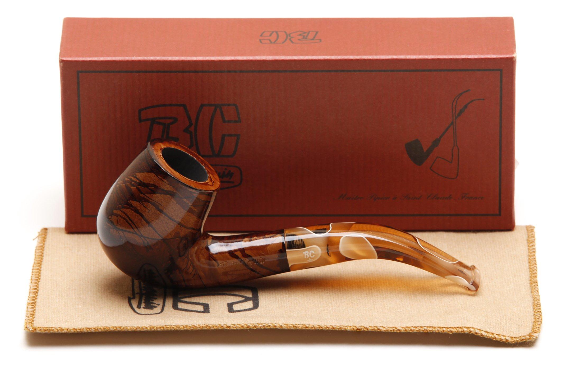 BC Brumaire 1304 Tobacco Pipe