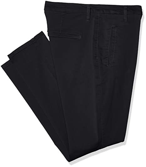 9a5f7381828c3 SELECTED FEMME Women s SFINGRID MR 2 TAPERED CHINO NAVY BL NOOS Trouser