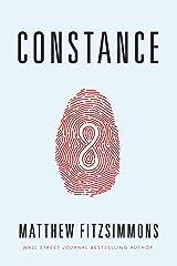 Constance Kindle Edition