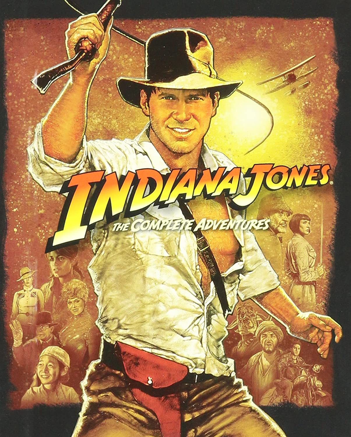 Indiana Jones and the Last Crusade Is the Best Indiana