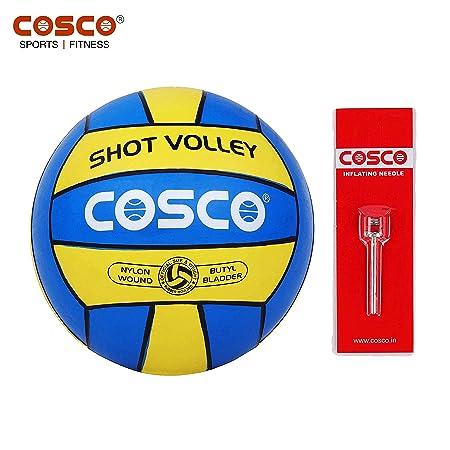 Cosco Shot Volleyball, 4 Outdoor Volleyballs