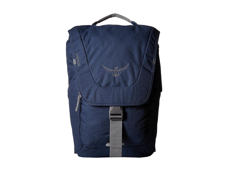 [オスプレー] Osprey レディース FlapJack Pack バックパック [並行輸入品] B01NB9O7JR Twilight Blue