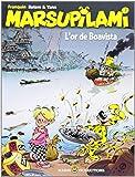 Le Marsupilami, tome 7 : L'Or de Boavista
