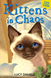 Animal Ark: Kittens in Chaos: Siamese in the Sun & Cat in the Candlelight