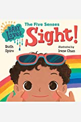 Baby Loves the Five Senses: Sight! (Baby Loves Science) Kindle Edition