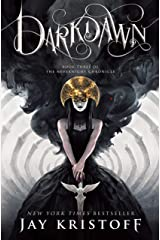 Darkdawn: Book Three of the Nevernight Chronicle Hardcover