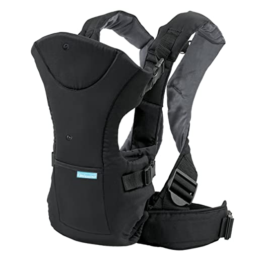 Infantino Flip Front 2 Back Carrier Review
