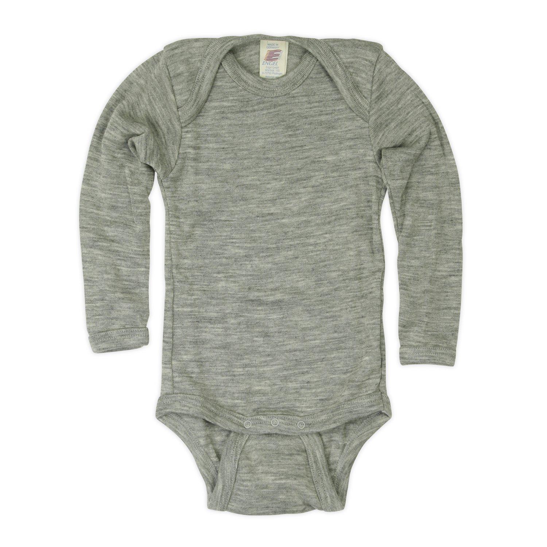 Amazon Engel Merino Wool Silk Baby Newborn Body Bodysuit T