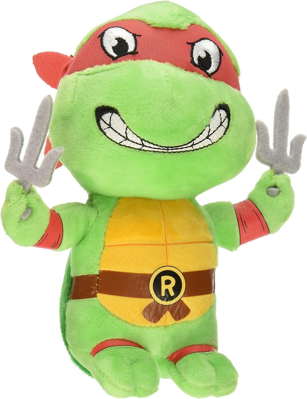 Ty Teenage Mutant Ninja Turtles Raphael Mask, Red, Regular