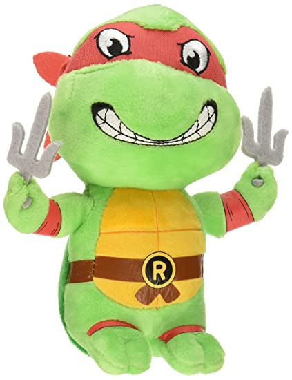 Image Unavailable. Image not available for. Color  Ty Teenage Mutant Ninja  Turtles Raphael ... 7dbe370d4b77
