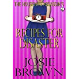 The Housewife Assassin's Recipes for Disaster (Housewife Assassin Series, Book 6)