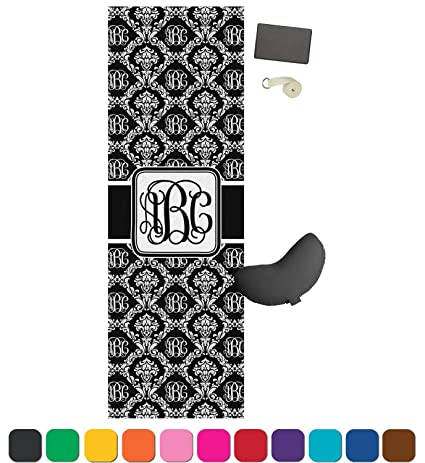 mat own mats monogrammed to on design etsy sassysoutherngals pin yoga your new personalized
