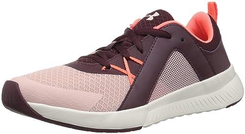 Under Armour UA W Intent TR, Zapatillas de Deporte para Mujer: Amazon.es: Zapatos y complementos