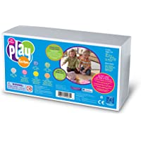 Learning Resources EI-9264 Playfoam Student Set, 8-Pack, Multicoloured