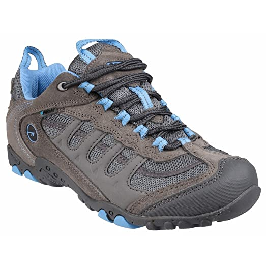 Hi-Tec Penrith WP Ladies/Womens Boots/Ladies Hiking Boots (6 US